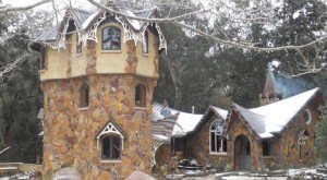 These 8 Unique Houses In Alabama Will Make You Look Twice…And Want To Go In