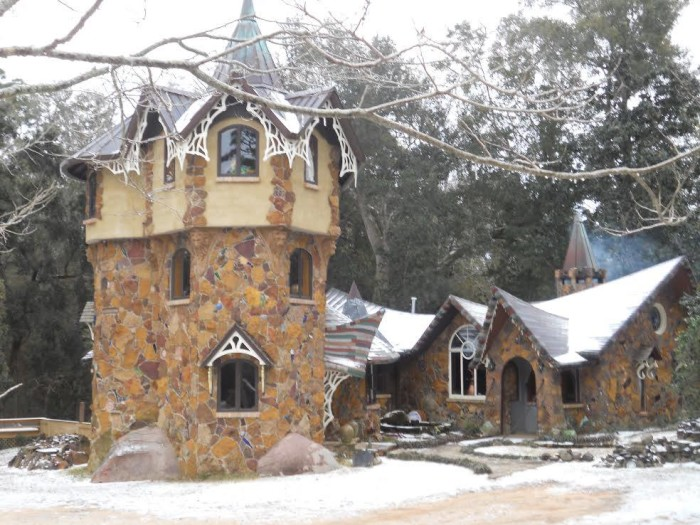 4. Mosher Castle - Fairhope, AL