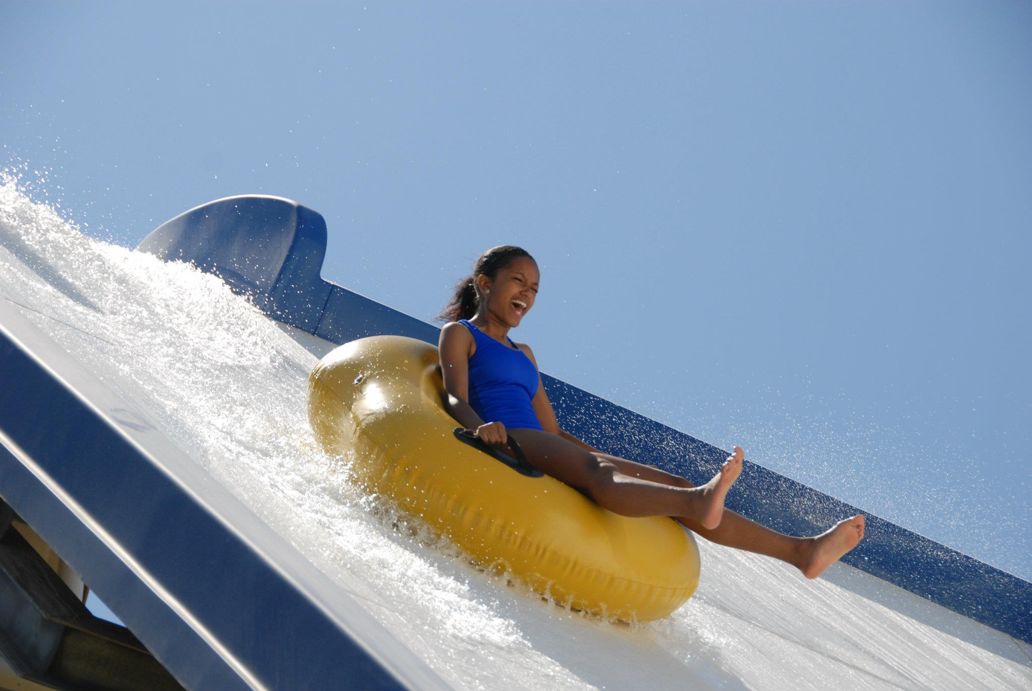 8 Awesome Alabama Water Parks
