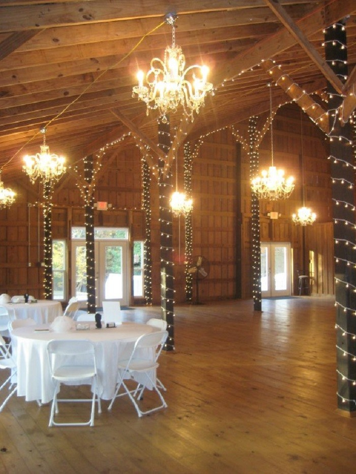 10 Epic Wedding Venues In Alabama