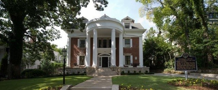9. The Donnelly House - Birmingham, AL