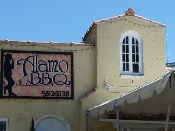 1. Alamo BBQ, Richmond