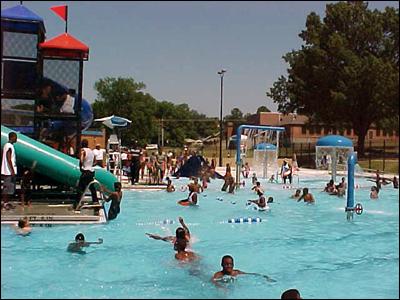 10) Bickford Park - Memphis