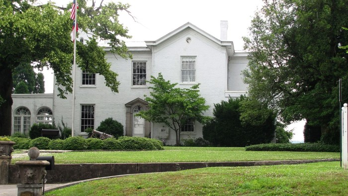 Bleak House- Knoxville