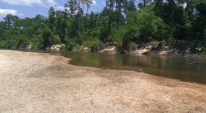 9 Unique Natural Areas To Swim In Louisiana This Summer