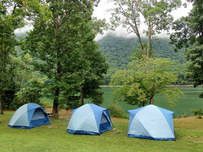14 Camping Spots In Virginia That Are Simply Perfect