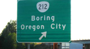 These 10 Towns In Oregon Have The Strangest Names You'll Ever See