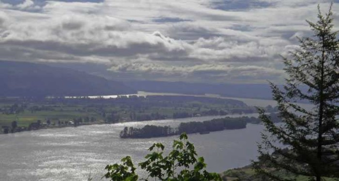 13) Bradley State Scenic Viewpoint