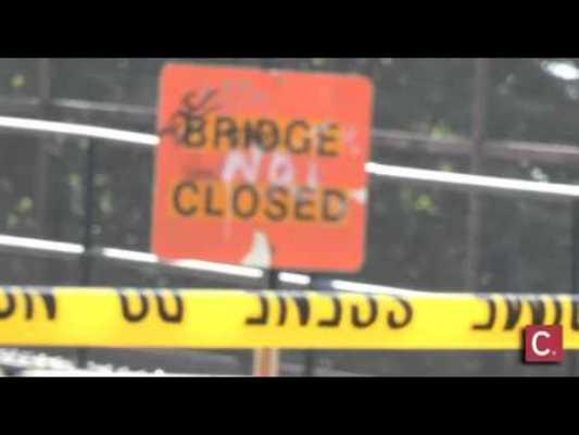 9. 11th Street Bridge