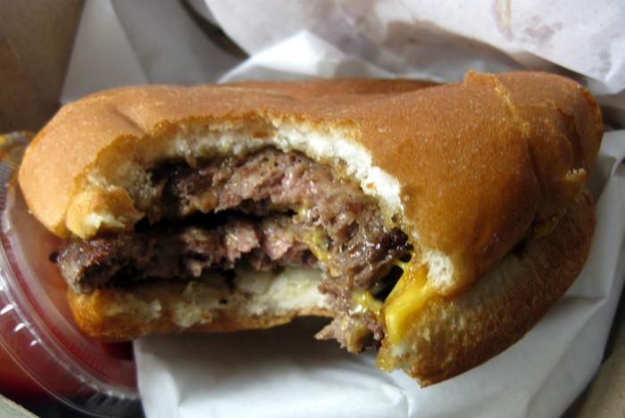 6) Bubba Burger, Kauai