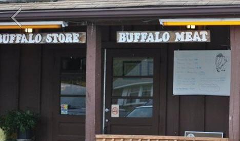 7. Buffalo and More, Riner