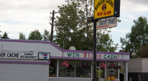 These 7 Burger Joints In Alaska Will Make Your Mouth Water
