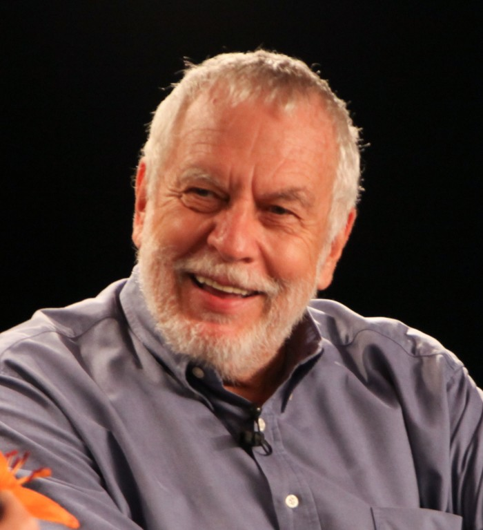 5) Nolan Bushnell, born in Clearfield