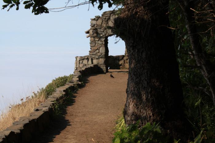 12) Cape Perpetua Scenic Area, Yachats