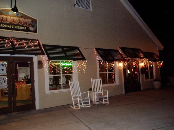 10. Carolina Vineyards, 4922 Hwy 17 S, North Myrtle Beach