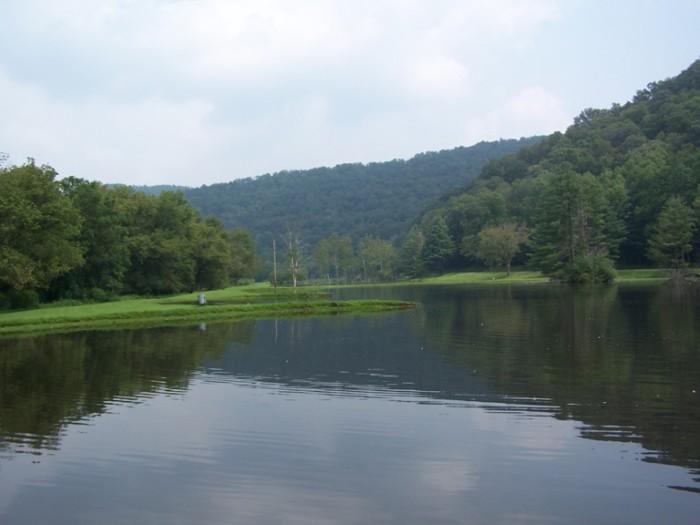 8. Cedar Creek
