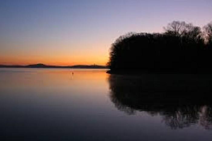 6) Chickamauga Lake - Chattanooga
