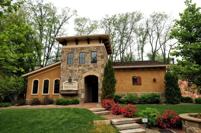8) The Villas at Gervas Vineyard (Canton)