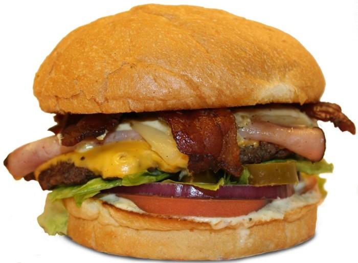 3) Chubby's Cafe, Pleasant Grove