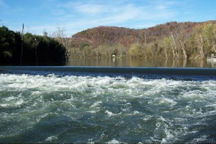9) Clinch River