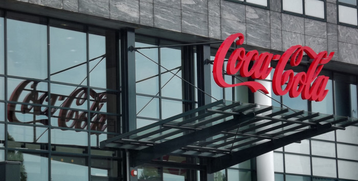 10) There are legends about the beginning of Coca-Cola, but supposedly it was first bottled in Chattanooga after the rights were bought for $1.00.