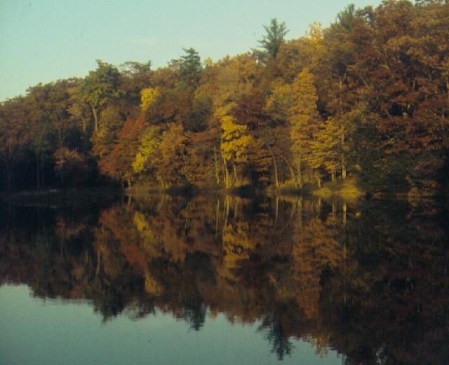10. Colonel Denning State Park, Lower Mifflin Township