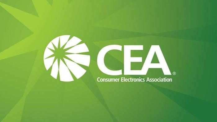 7. The Consumer Electronics Association, Arlington