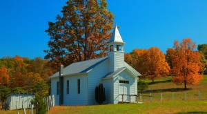 These 15 more Churches In West Virginia Will Leave You Absolutely Speechless