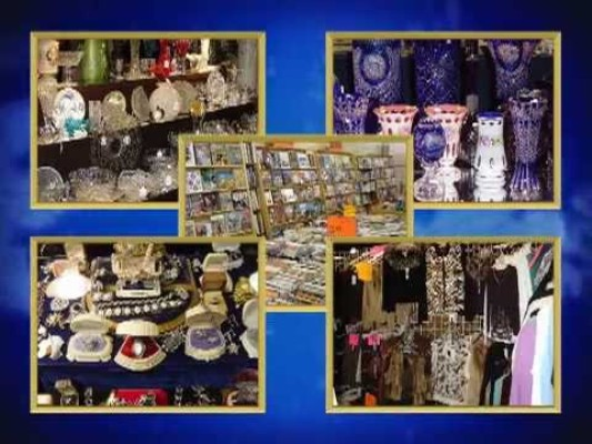 flea market ashland ky