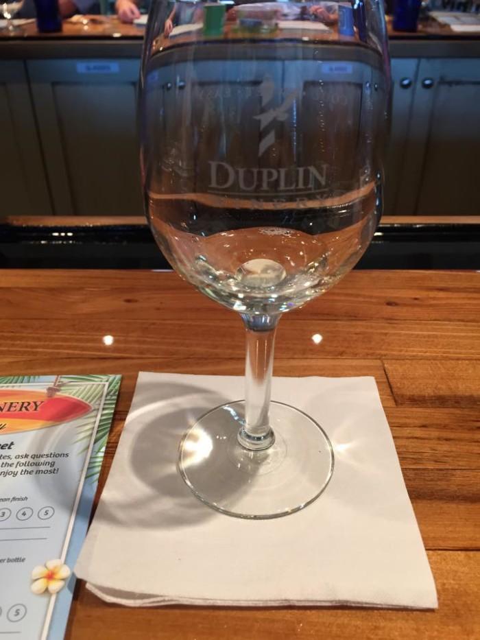 Duplin Winery 1