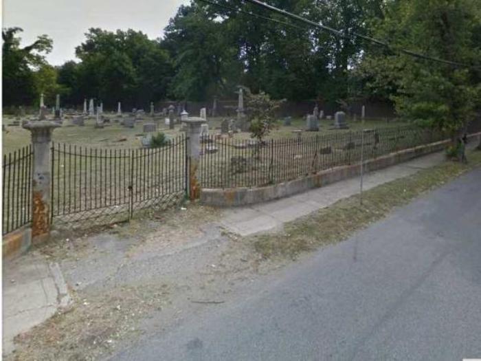 7. Eastern Cemetery