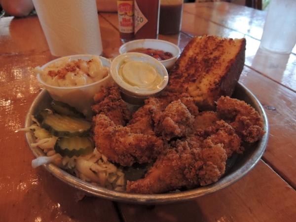 4) Edley's - Nashville