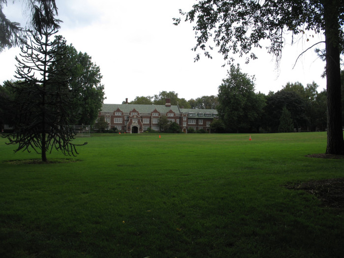 9) Reed College, Portland