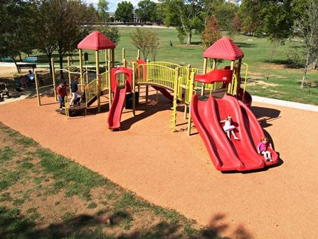 8) Elmington Park - Nashville