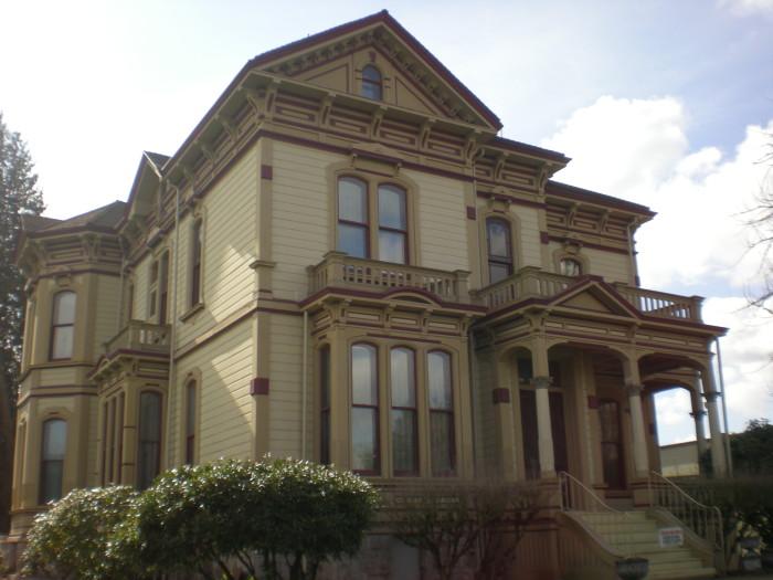 11. Meeker Mansion, Puyallup