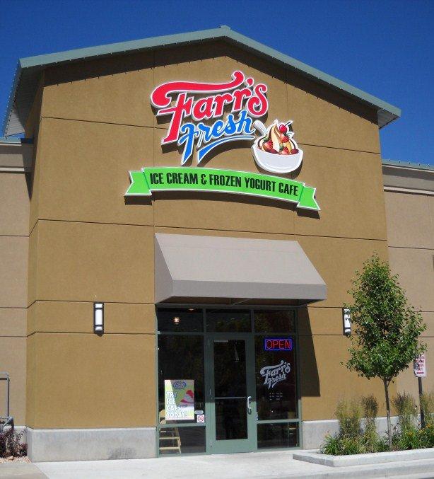 6) Farr's Fresh, 6 locations