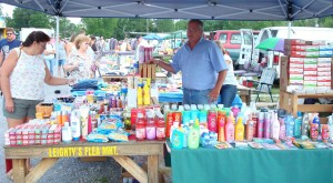 10 Must-Visit Flea Markets In Pennsylvania Where You'll Find Awesome Stuff