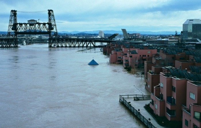 The 9 Most Horrifying Disasters That Ever Happened In Oregon