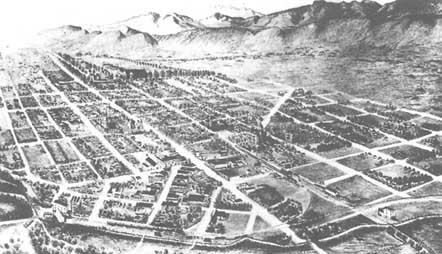 6.) Fort Collins