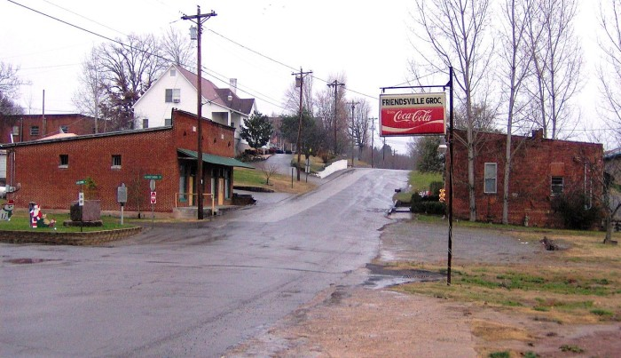 Friendsville