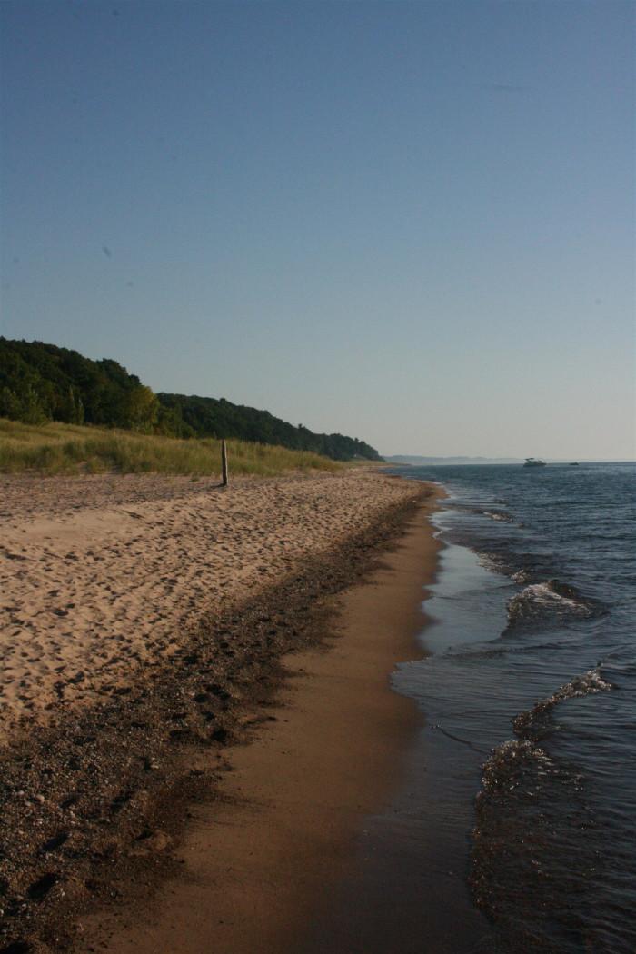 2) Grand Mere Beach