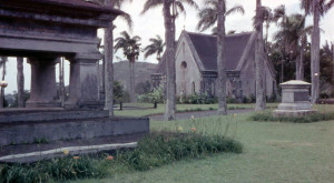 5 Disturbing Cemeteries In Hawaii That Will Give You Goosebumps
