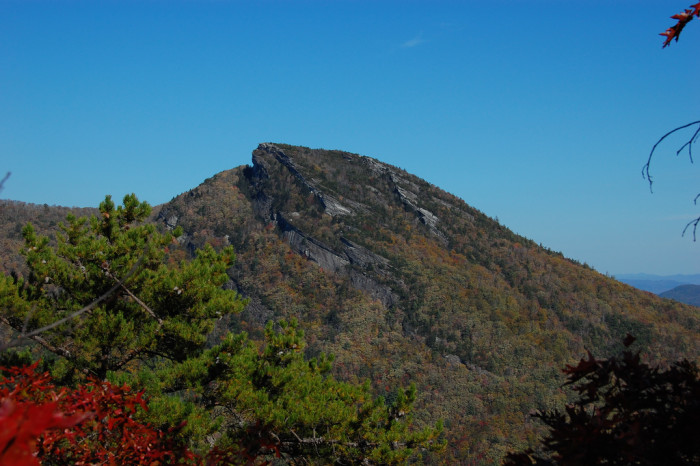 7. Hawksbill Mountain, Madison/Page County