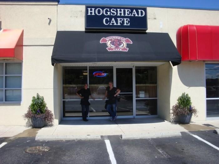 5. Hog's Head Café, Henrico