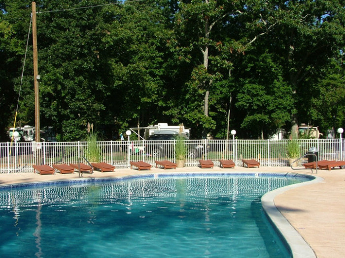 New Jersey 39 S Best Camping Sites