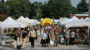 6 Must-Visit Flea Markets In North Carolina Where You'll Find Awesome Stuff