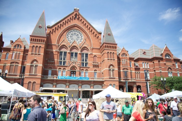 11 awesome flea markets in ohio