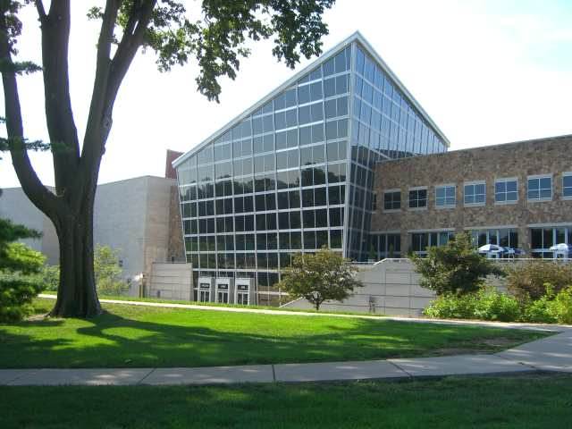 5. Indiana State Museum