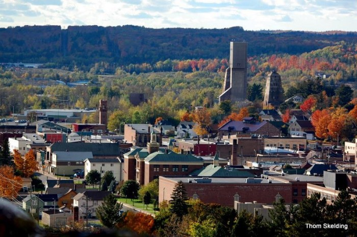 Here Are The Most Beautiful Charming Small Michigan Towns