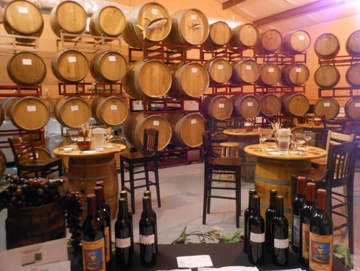 Island Winery 1